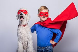 How to Choose Eye-Safe Halloween Costumes and Masks