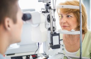 Preventing and Treating Glaucoma