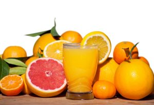Vitamin C: The Powerhouse of Eye Health