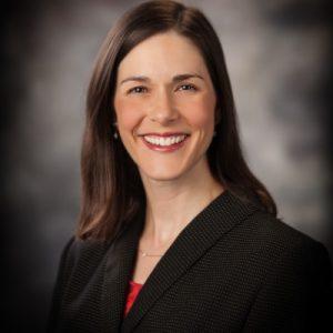 Katherine J. Donnithorne